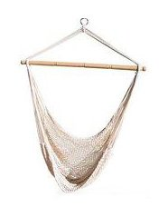 Net Hammock Swing - 2
