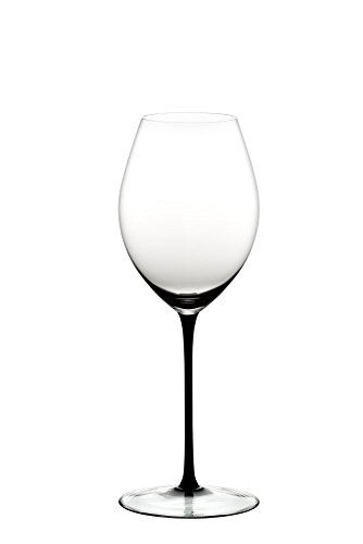 Riedel Sommeliers Black Tie Hermitage/Syrah Glass -
