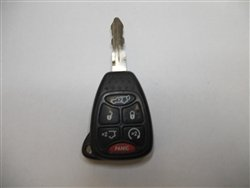 JEEP 05026357AA Factory OEM KEY FOB Keyless Entry Remote Alarm Replace