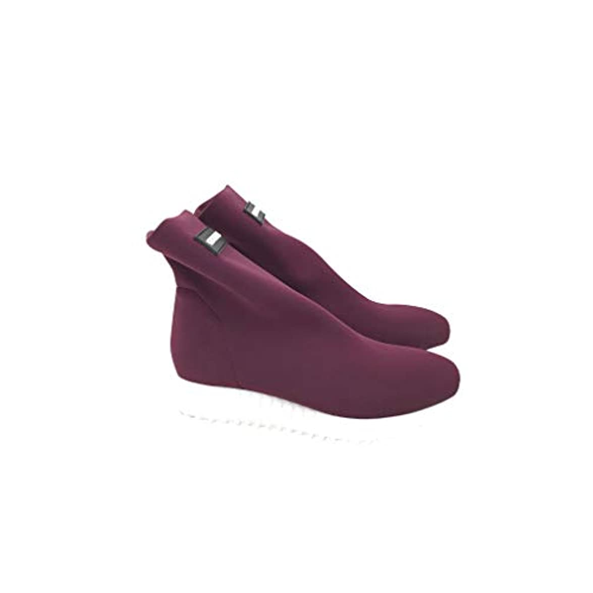Gioselin Scarpa Donna Sneakers Light 230 Bordeaux