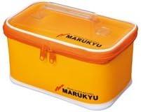 マルキュー(MARUKYU) システムクリアポーチMQ-02 M 14484 M
