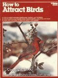 How to Attract Birds, Michael McKinley, 0897210115