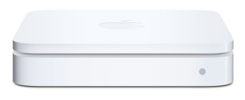 Apple AirPort Extreme Dual-band Base Station (Apple Computer Airport Extreme Base)
