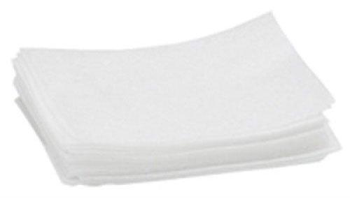 Gunslick 250-Count Bulk Cotton Patches