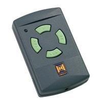 Hormann HSM4 315 Garage Door Opener Mini Transmitter Remote Control