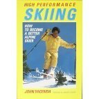 img - for High Performance Skiing book / textbook / text book