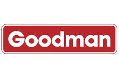 GOODMAN 115165 Series Copeland Scroll Compressor 32,600 Btu R22-115165