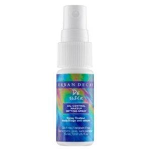 7fee30db8aa3 Amazon.com   Urban Decay Cosmetics Travel Size De-Slick Oil Control Makeup  Setting Spray .51 Oz   Beauty