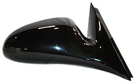 TYC 1050042 Compatible with Buick Driver Side Power Heated Replacement Mirror