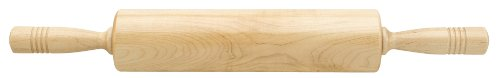 Fletchers' Mill Rolling Pin, Maple - 12