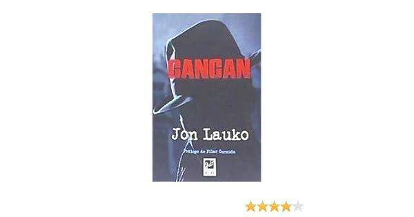 Cancan: Amazon.es: Jon Lauko: Libros