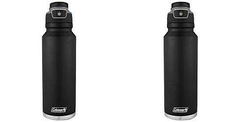 coleman stainless bottle - 4