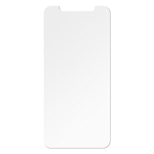 OtterBox Alpha Glass Series Screen Protector for iPhone Xs & iPhone X - Retail Packaging - Clear