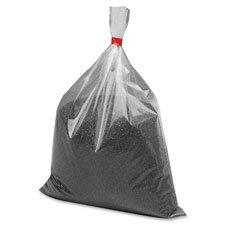 Sand Bag, 5 Pound, 5/PK, Black, Sold as 1 - Sand Urn Black