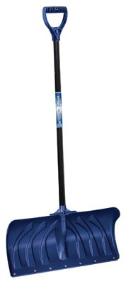 Ames 1603500 True Temper Arctic Blast 24-inch Snow Pusher by Ames