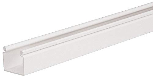 Panduit Wire Mold | Panduit Hs4x4wh6nm Wire Duct Hinging Cover White L 6 Ft Amazon