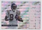 Randy Moss (Football Card) 2001 Topps - Hobby Masters - Hobby Topps 2001