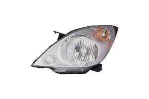 CHEVROLET SPARK 13-15 ASSEMBLY PASSENGER SIDE Depo 335-1166R-AS Headlight Assembly