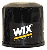 Price comparison product image WIX Filters - 51365 Spin-On Lube Filter,  Pack of 1