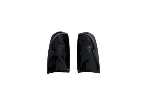 Ventshade Tail Blackout (Auto Ventshade 33037 Blackout Tail Shade by Auto Ventshade)