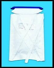 Accu-Therm-Reusable-Ice-Bag-White-w-4-Ties-Large-Clamp-Closure-Each