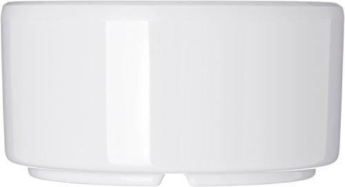Carlisle 41202 White Melamine Straight-Sided Ramekin (Case of 48) by Carlisle (Image #3)