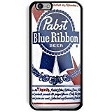 pabst-blue-ribbon-for-iphone-6-6s-black-case