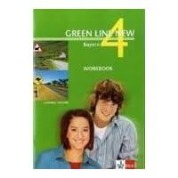 Green Line NEW Bayern: Workbook Band 4: 8. Schuljahr (Green Line NEW. Ausgabe für Bayern)