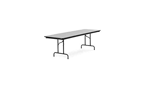 - Virco Rectangular Folding Table 72