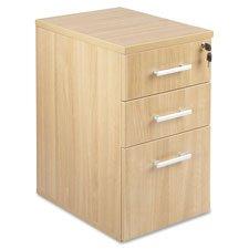 Underdesk Box/Box/File, 15-3/4