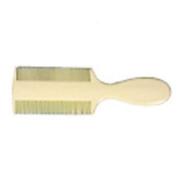 Baby Comb, 2-Sided, Ivory 864 pcs sku# 676152MA by DDI