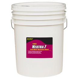 Pro Products SP40N Neutra 7 Acid Water Neutralizer (40 lb pail) by Pro Products (Image #1)