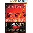 Read Online Breaking Intimidation [Paperback] pdf