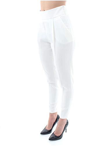Bianco Revise Bianco Pantaloni Donna Pantaloni R27208 Revise Revise Donna R27208 pparOzq