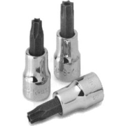 (T-25 Replacement Tamper-Proof Torx®)