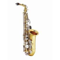 Eldon EAS410LN Alto Saxophone