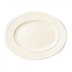 Wedgwood Edme Oval Dish 35cm