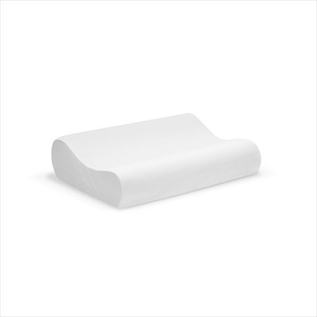 Memory Overlay Standard Contour Pillow