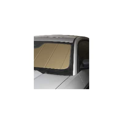 Covercraft UVS100 Custom Sunscreen: 2005-15 Fits Toyota Tacoma (All) (Gold) (UV10930GD): Automotive