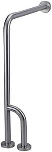HJXSXHZ366 Ältere Patienten Hilfshandlauf Armlehne Handlauf aus Edelstahl Armlehne Toilette for älteren Handlauf Anti-Rutsch-Handlauf (Size : 7 Shape)