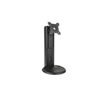 Planar Systems 997-7029-00 Planar, Planar Universal Height Adjust Stand, Taa Compliant. Supports LCD Monitor 15 to 27 and Under 17.64 Lbs. 75Mm Or 100Mm Vesa