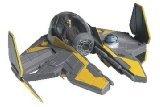 Star Wars Anakin's Jedi Starfighter Model Kit