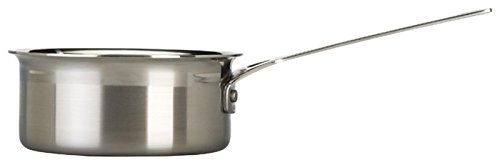 Le Creuset Stainless-Steel 2-Cup Measuring Pan