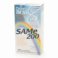Doctor's Best Sam-e 200 mg,