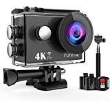 Runme 4K Sports Action Camera (R1)