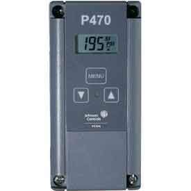 P470EB-1C Digital Electronic; Line Voltage Electronic Pressure Control W/Display