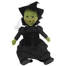 The Wicked Witch of the West Cloth 18, Wizard of Oz Collection, Play Alexander Series by Alexander Doll ()