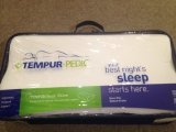 TEMPUR-PEDIC QUEEN MEDIUM NECK PILLOW