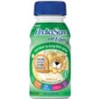 PediaSure with Fiber Vanilla Shake - 8 oz bottles - Case of 24 - Model 53585 have a problem Contact 24 hour service Thank You (Vanilla Extract Bottles 8 Oz compare prices)