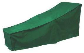 Deluxe Polyestere Copri Telo di copertura per sdraio, lettino da giardino 220cm